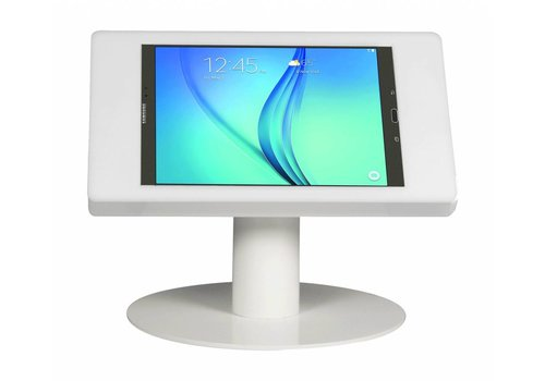"Bravour Tablet desk stand for Samsung Galaxy Tab S4 10.5"" black, white Fino"