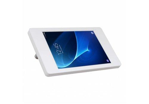 """Bravour Fino - kaseta akrylowa dla Samsung Galaxy Tab S4 10.5"""" biała / czarna"""