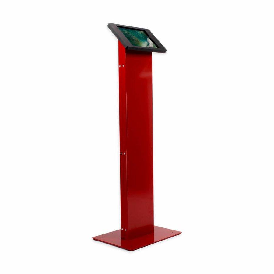 """Tablet display kiosk for iPad 9.7""""/iPad Air/iPad 10.5""""/ iPad 2017 / iPad 2018 Chiosco, with acrylic Fino casing"""