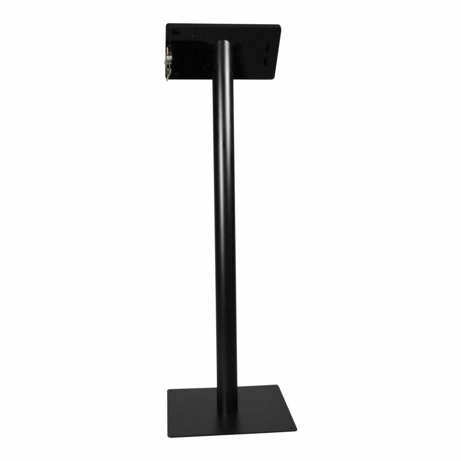 """iPad iPad iPad Pro 11"""" Floor stand Fino - black met lock included"""