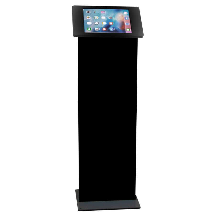 Display stand for Samsung Galaxy 10.1 (2016) and other 10.1 inch tablets,  Ferro