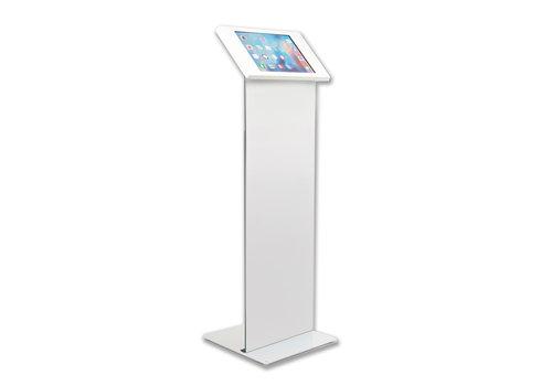 """Bravour Soporte para tablet con display para tablets entre 9-11"""" Securo, blanco"""