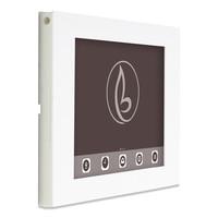 "Flat wall stand for iPad Pro 12.9""  (2018) Piatto"