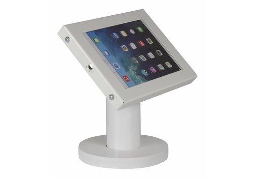 """Bravour Soporte de escritorio blanco para tablets entre 7-8"""", serie Securo"""