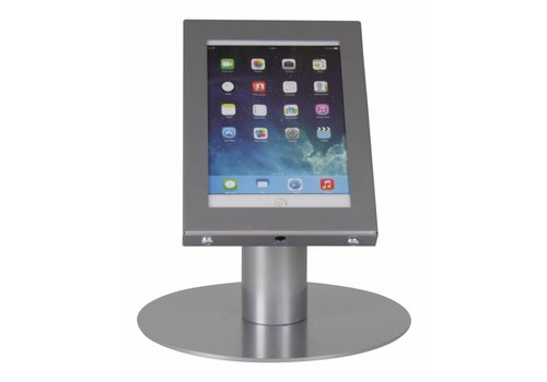 Bravour Tablet desk stand Securo 7-8 inch grey lockable