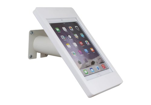 Bravour Soporte de pared/escritorio, para iPad mini, blanco, Fino