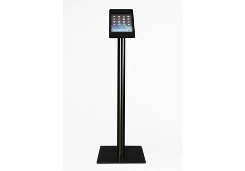 Bravour Soporte de piso para iPad Mini, color negro, Fino