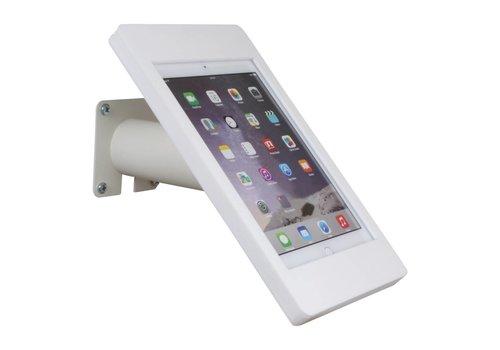 Bravour Soporte iPad pared/escritorio para iPad Pro 12.9, blanco, Fino