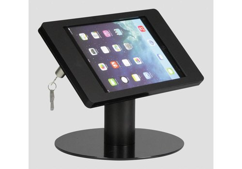 Bravour iPad mini desk stand Fino black