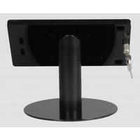 Soporte de escritorio para iPad Mini, negro, Fino