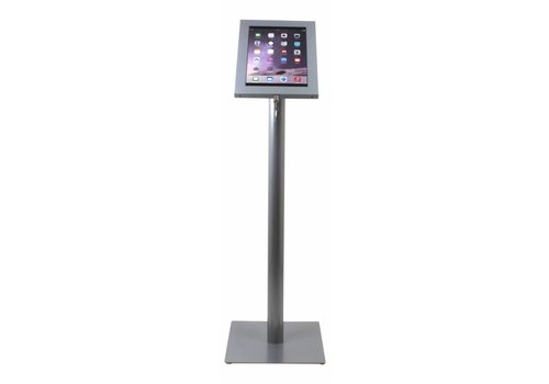Bravour Tablet floor stand Securo 12-13 inch grey