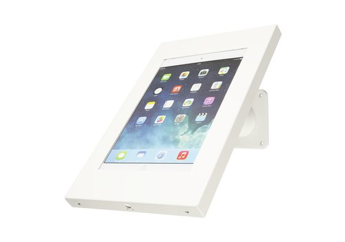 Bravour Tablet wall and desk mount Securo 9 - 11 inch white, lock option