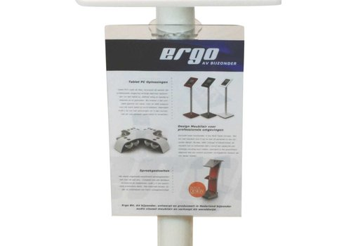 Bravour Flyer Display A4