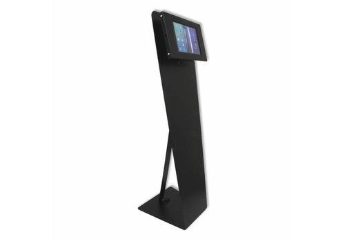 Bravour Soporte de piso para tablets entre 7-8 pulgadas, Kiosk
