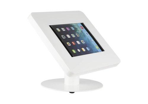 Bravour Soporte escritorio para tablets de 9 a 11 pulgadas, blanco, Meglio