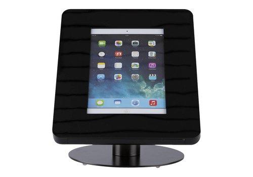 Bravour Desk stand for tablets 9-11 inch black Meglio
