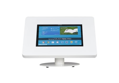 Bravour Desk stand for tablets 12-13 inch white Meglio