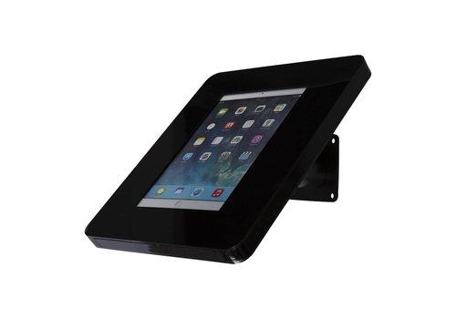 Bravour Wandhouder Meglio-acrylaat cassette- voor tablet 7-8 inch, zwart