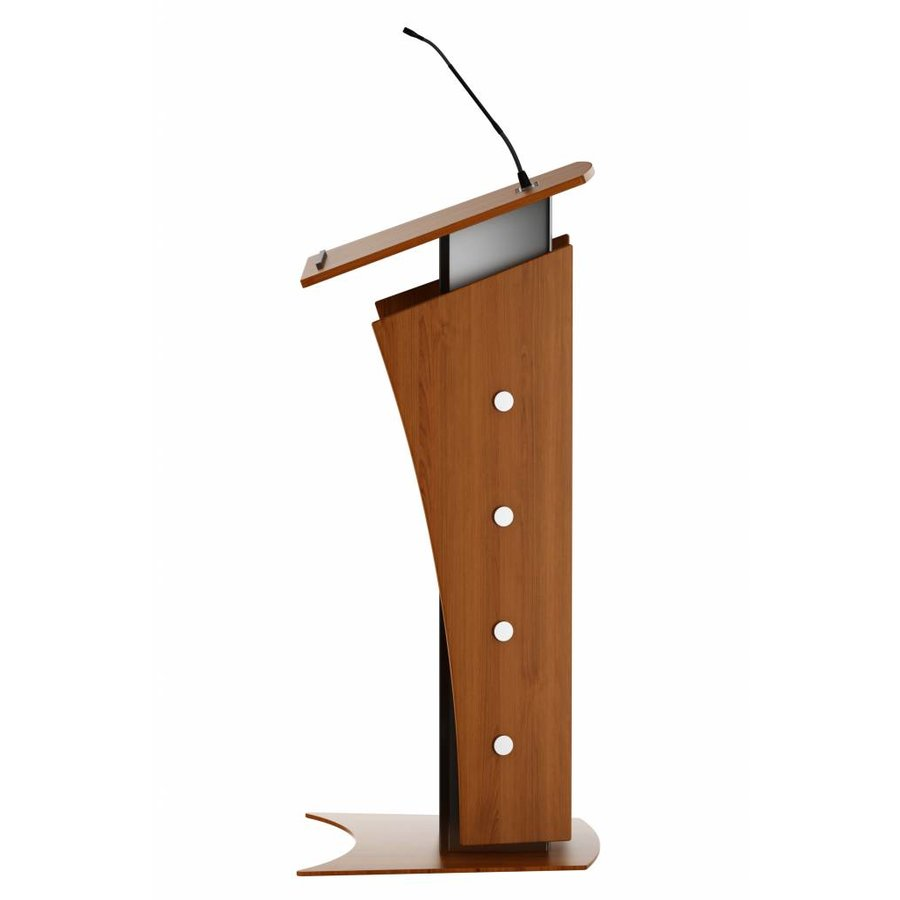 Armagosa lectern Wood