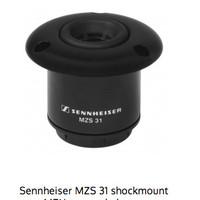 Condesador de audio XLR para micrófono, supresor de ruido