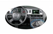 "FISCON Bluetooth carkit versie ""Pro"" Audi MMI 2G"