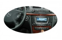 Mercedes carkit Bluetooth