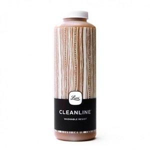 Inkodye DIY Zeefdruk inkt Cleanline - Batik verf