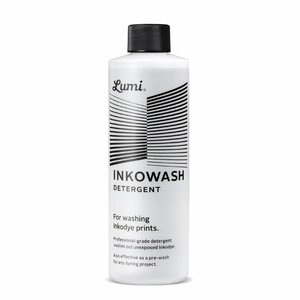 Inkodye DIY Silkscreen ink detergent