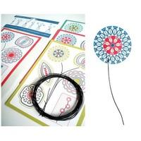 DIY Woondecoratie Bloemen Blom