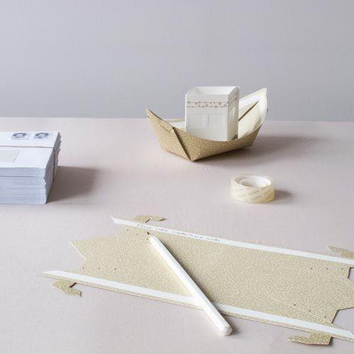 Jurianne Matter DIY Decoration Rite de passage