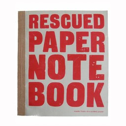 Sukie Notitieboek Rescued papier