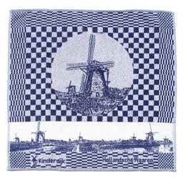 Hollandsche Waaren Towel * Kinderdijk