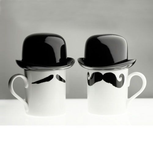 Peter Ibruegger Mok Snorren Maurice - Poirot