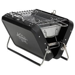 Wild & Wolf Draagbare barbecue