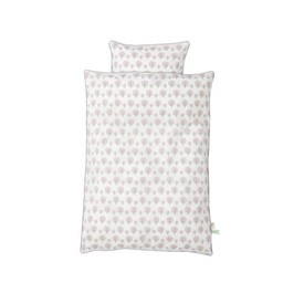 Ferm Living Bed linen Dotty - Toddler