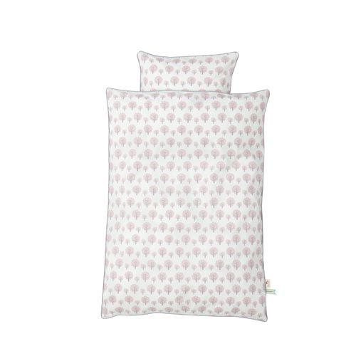 Ferm Living  Bed linen Dotty - Toddler