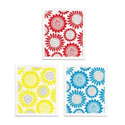 Jangneus Dishcloth Sunflower