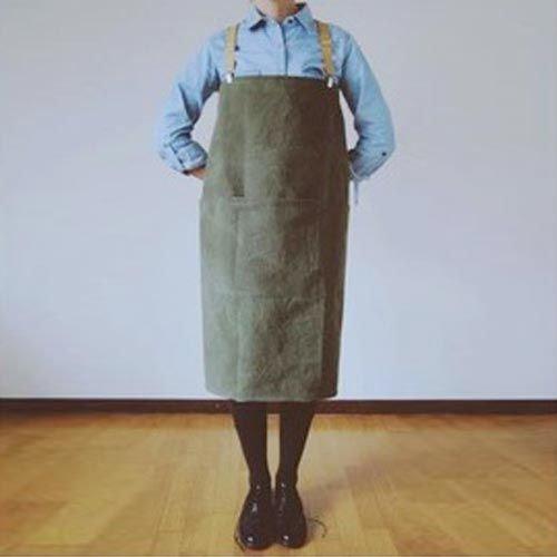 Uashmama Slagers keukenschort