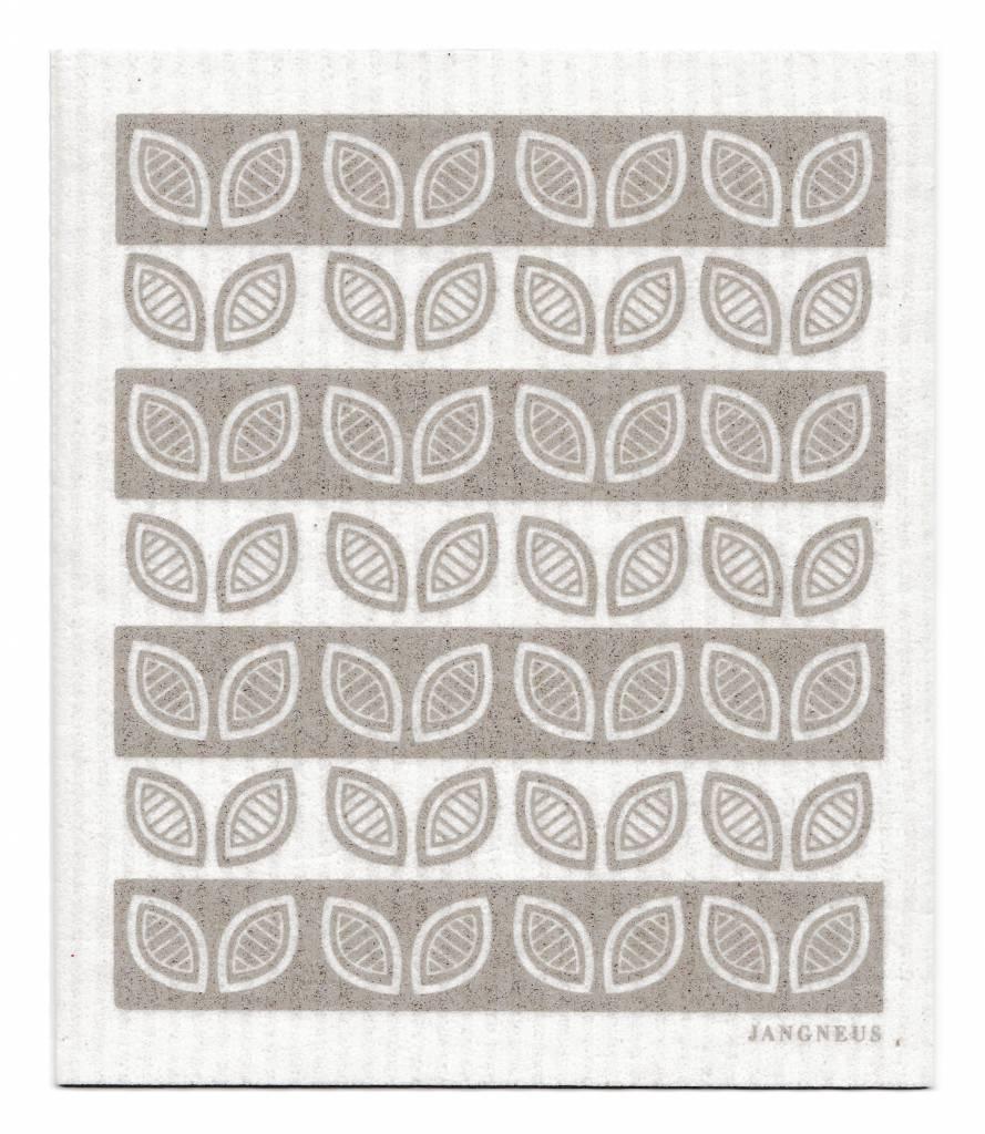 Jangneus Dishcloth leaves