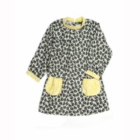 Kinder blouse jurk