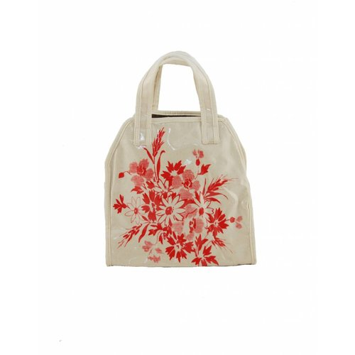Lisa Stickley Handtas Ivy bloemen