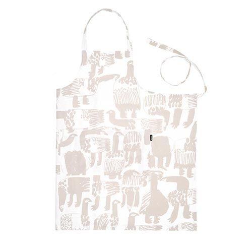 Kauniste Keukenschort Lauttasaari ganzen