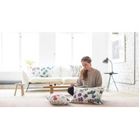 products representing a Scandinavian style of living