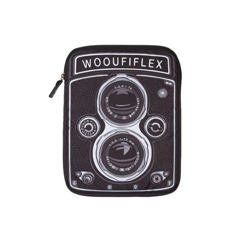 Woouf! Ipad sleeve Camera