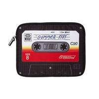 Ipad sleeve Cassette bandje