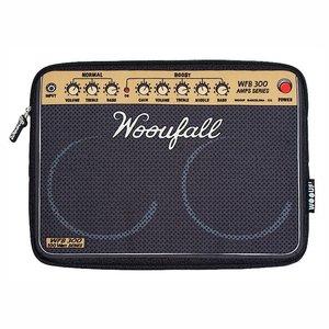 Woouf! Ipad sleeve Speaker