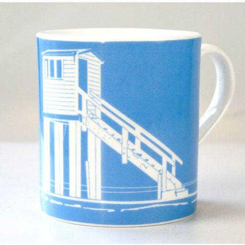 Snowden Flood Mug Beachhouse