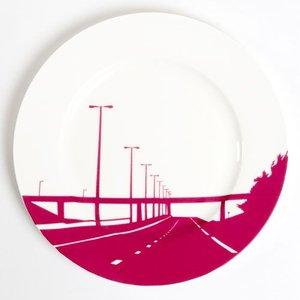 Snowden Flood Plate Motorway
