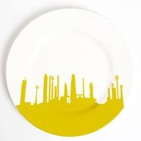 Plate Factories