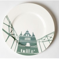 Bord Tower Bridge